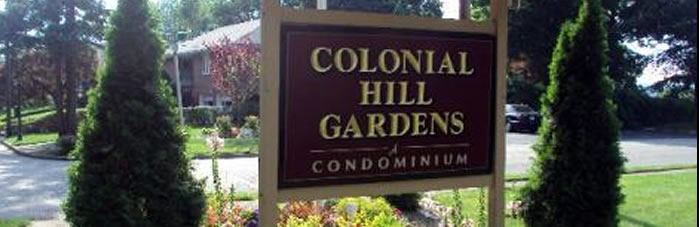 Colonial Hill Gardens